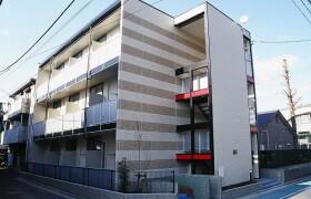 戸田市 本町 1K アパート