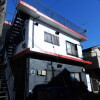 2K Apartment to Rent in Koganei-shi Exterior