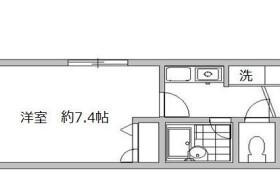 福岡市博多区 博多駅南 1K {building type}