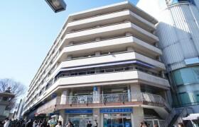 澀谷區神宮前-3LDK公寓