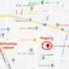 1R Apartment to Buy in Ichinomiya-shi Interior