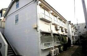 1R Apartment in Fujimicho - Itabashi-ku