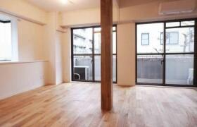 1LDK Apartment in Okura - Setagaya-ku