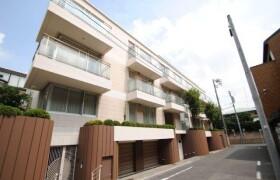 渋谷区 松濤 4LDK アパート
