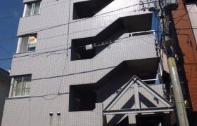 Whole Building {building type} in Hongodori(minami) - Sapporo-shi Shiroishi-ku