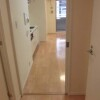 1LDK Apartment to Rent in Chuo-ku Entrance