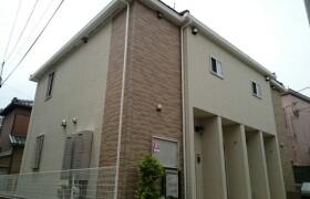 1K Apartment in Asahigaoka - Nerima-ku