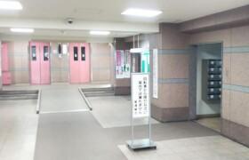3LDK Apartment in Sekime - Osaka-shi Joto-ku