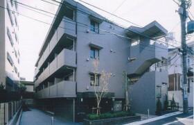 1K Mansion in Senzoku - Meguro-ku