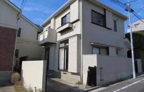4SLDK House in Okusawa - Setagaya-ku