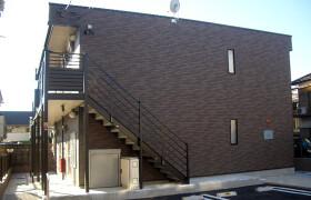 1K Apartment in Gamo nishimachi - Koshigaya-shi