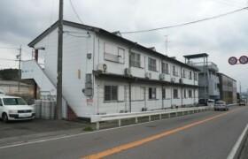 美濃加茂市西町-1K公寓大廈