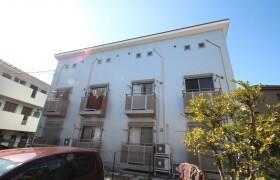 川崎市高津區下作延-1K公寓