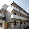 1K Apartment to Rent in Nagoya-shi Naka-ku Exterior