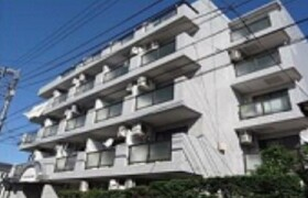1R {building type} in Higashishinkoiwa - Katsushika-ku