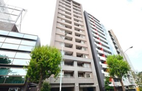 1DK Mansion in Ichigayahommuracho - Shinjuku-ku