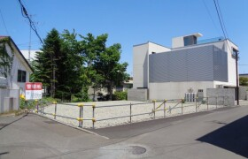 Land only {building type} in Miyagaoka - Sapporo-shi Chuo-ku