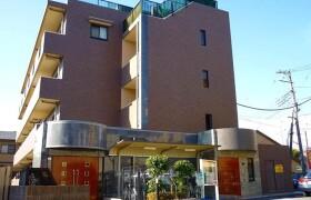 1K Mansion in Ichigaocho - Yokohama-shi Aoba-ku