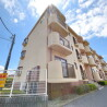 3DK Apartment to Rent in Chiba-shi Inage-ku Exterior