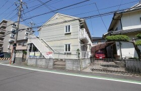 Whole Building Apartment in Kamiyasumatsu - Tokorozawa-shi