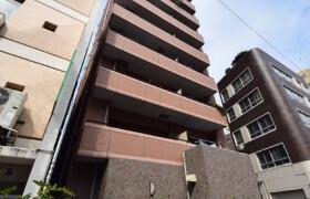 台東區下谷-2LDK公寓大廈
