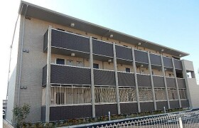 Whole Building Apartment in Aoyama - Handa-shi