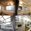 Shared Guesthouse to Rent in Ota-ku Kitchen