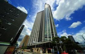 3LDK Apartment in Kachidoki - Chuo-ku