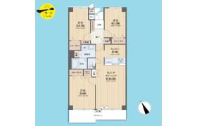 港区 芝浦(2〜4丁目) 3LDK {building type}