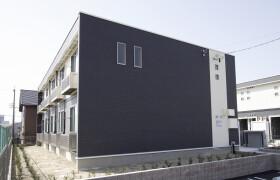 名古屋市天白區元植田-1K公寓