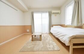 1R Apartment in Susukinocho - Sagamihara-shi Chuo-ku