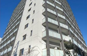 1LDK Mansion in Akabane - Kita-ku