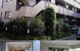 1DK Apartment in Kamimeguro - Meguro-ku