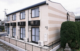1K Apartment in Akuicho - Tokushima-shi