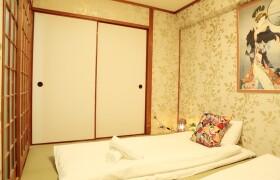 2DK Apartment in Shimanochi - Osaka-shi Chuo-ku