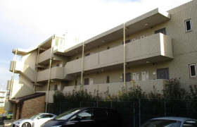 1LDK Apartment in Edanishi - Yokohama-shi Aoba-ku
