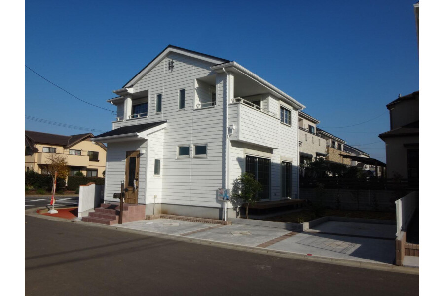4LDK House to Buy in Inzai-shi Exterior