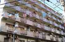 3LDK Apartment in Higashitabata - Kita-ku