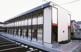 1K Apartment in Yakumodai - Matsue-shi