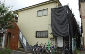 Whole Building {building type} in Takashimadaira - Itabashi-ku