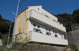 1R Apartment in Kamariyahigashi - Yokohama-shi Kanazawa-ku