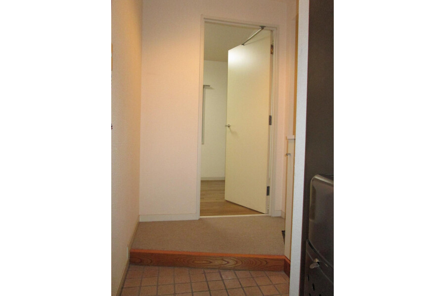 2K Apartment to Rent in Meguro-ku Interior