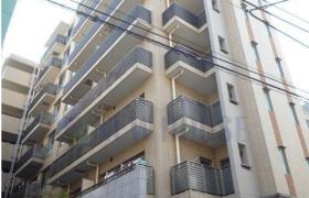1LDK Mansion in Tsukijimachi - Shinjuku-ku