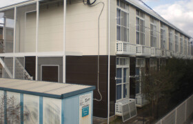 1K Apartment in Befukita - Kasuya-gun Shime-machi