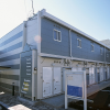 1LDK Apartment to Rent in Sakura-shi Exterior