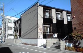 北区 豊島 1K アパート