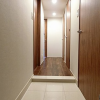 2SLDK Apartment to Rent in Taito-ku Entrance