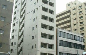 1K Apartment in Kuramae - Taito-ku
