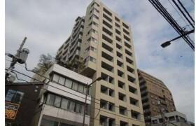 1K Apartment in Nakacho - Shinjuku-ku