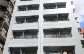 豊島區池袋(2〜4丁目)-1K{building type}